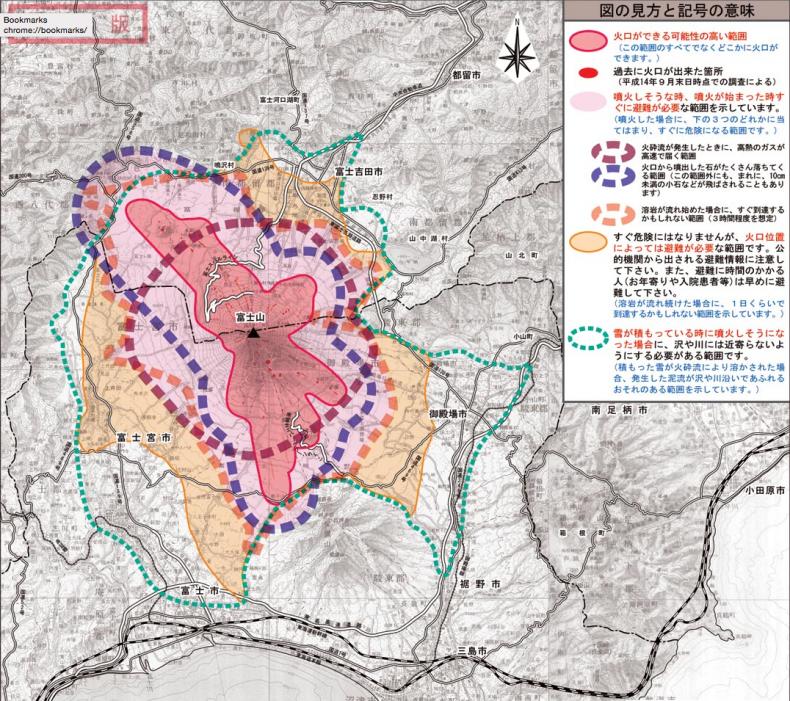 bousai-map