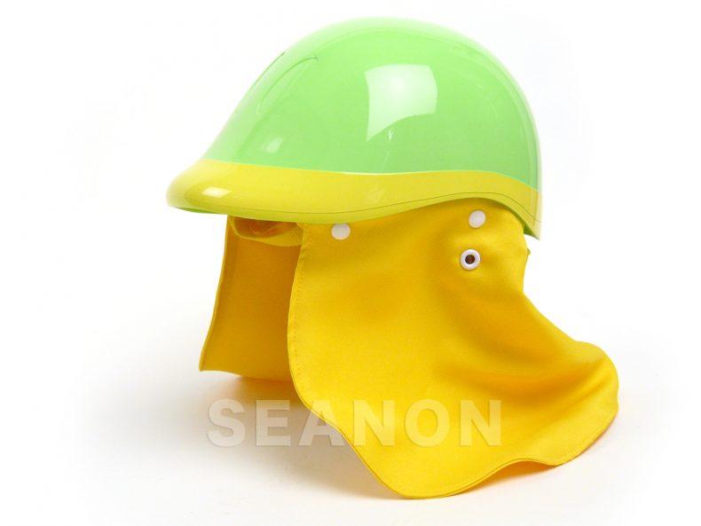 子供用防災ヘルメット