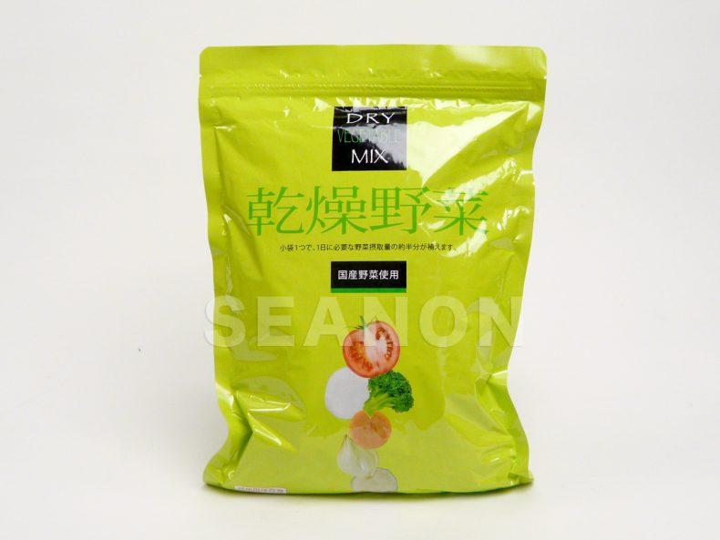 乾燥野菜 10g×10袋 (保存期間5年)